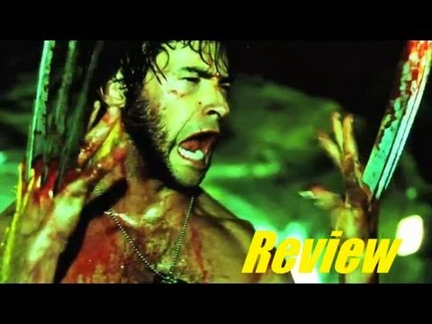 The Wolverine (2013) movie review spoilers X-Men hugh Jackman