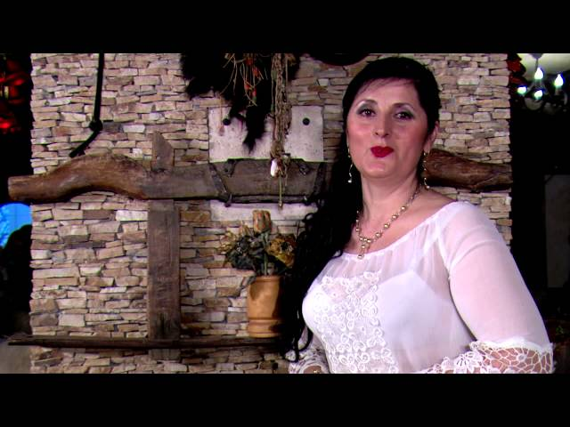 Marina Bucosu - Sunt bunica am nepot (Oficial video) HIT 2014