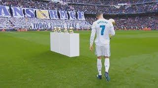 What Happens If You Challenge Cristiano Ronaldo