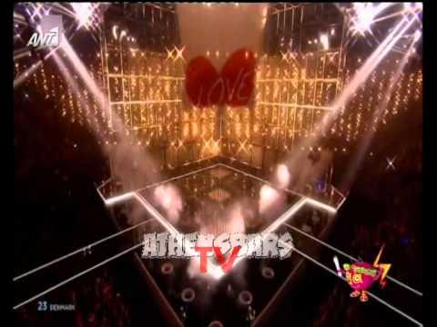 Οι πιο ξεκαρδιστικές στιγμές της Eurovision διαλεγμένες από τα ''τσακάλια'' του Θέμου!