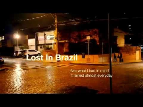 Lost in Brazil: 2014 World Cup Protests