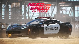 Need for Speed Payback - Gamescom 2017 Trailer