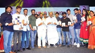 Venkatapuram Movie Audio Launch