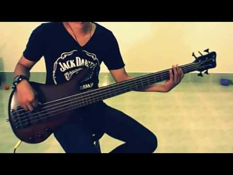 -  [Bass Cover]