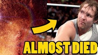 Top 10 WWE Wrestlers Who Almost Died As A Result Of A Wrestling Injury