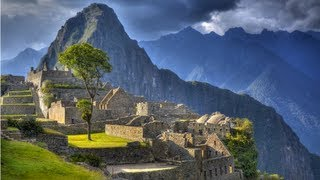 Highest Resolution Machu Picchu Picture