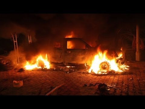 Benghazi suspect; Cheney Op-Ed; Clinton