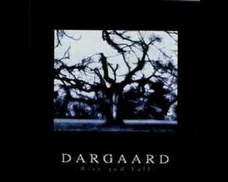Dargaard - Rise and Fall online metal music video by DARGAARD