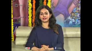 Rakul Preet Singh and Gopichand Talk about Pandaga Chesko Movie