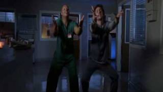 Scrubs Steak Night Song And Dance