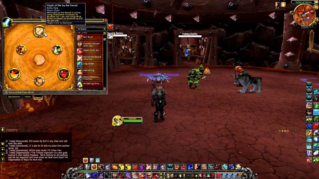 Warcraft 3 orc walkthrough hentai galleries