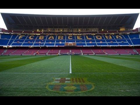 La rueda de prensa del proyecto inmobiliario del Camp Nou, íntegra