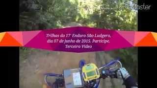 17� Enduro Cidade de S�o Ludgero no dia 07 de junho 2015