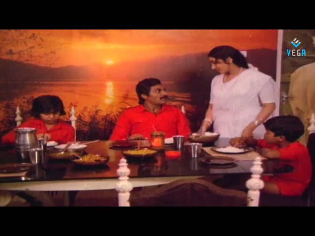 Magadheerudu Movie - Comedy Scene