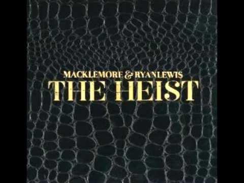 Macklemore And Ryan Lewis The Heist Torrent