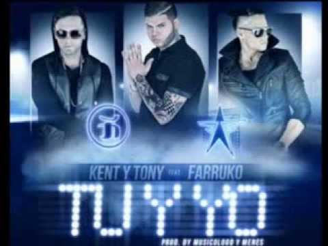 Kent & Tony Ft  Farruko   Tu  Y Yo (Micky Dj Remix)