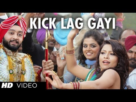 """Kick Lag Gayi Full HD Song"" 