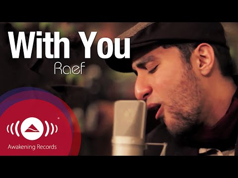 Raef - With You (Chris Brown Cover) -kfnan71ANLY
