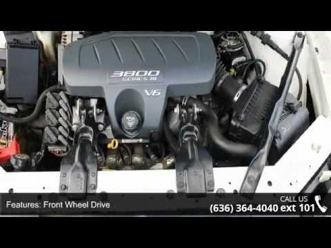 2004 Pontiac Grand Prix GT2 - West Clay Motor Company - *...