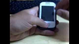 Capturar A Tela / Printshoot / PrintScreen Samsung