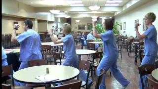 UMC Safety Dance Music Video