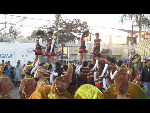 Chicharon Festival 2011