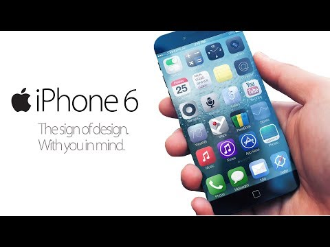 NEW Apple iPhone 6 Trailer: Latest Leaks & Rumors
