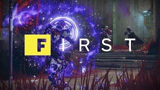 Destiny 2 - 4 Minutes of Void Warlock Gameplay