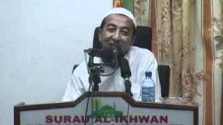 Ust Azhar Idrus- Erti : Ilmu DiCabut ' Angkat ' view on youtube.com tube online.