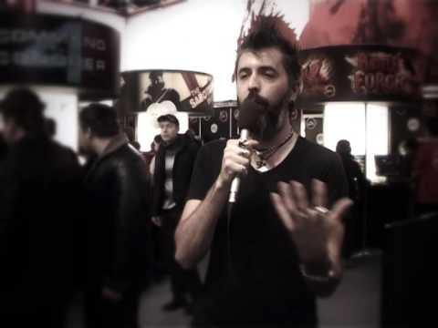 """Saboteur (интервью с """"ИгроМира-2009"""")"""