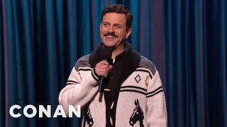 I'm Going to go Number 3: Chris Fairbanks Stand-Up Comedy