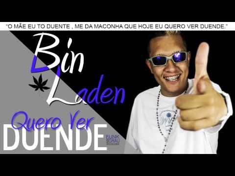 MC BIN LADEN - Quero Ver Duende (OFICIAL)