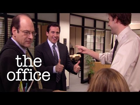 The Office - Phone Salesman