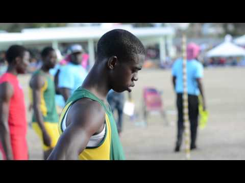 3rd Annual Inter Island Secondary School Athletic Meet 2014 [Palm Tree Vybez]