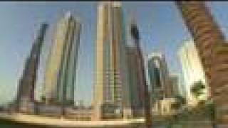 The Tallest Building In The World Burj Dubai! / Burj
