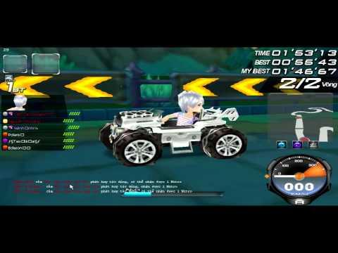 [ Zing Speed 2.0 ] 22 Phút đua biên giới cùng UBT-K`Snake™