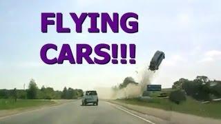 Lietajúce autá