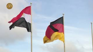 زيارة الرئيس السيسي لألمانيا