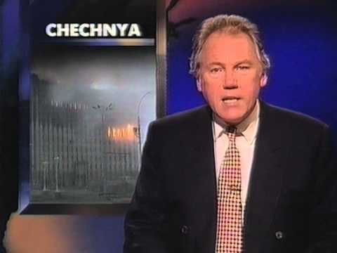 BBC Ten O'Clock News 07/01/1995