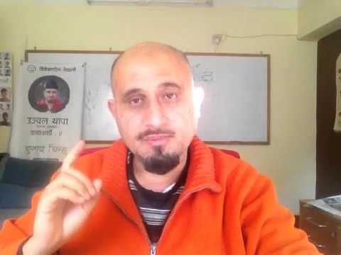 Why join Bibeksheel Nepali ?  किन विवेकशील नेपाली हुन अाउने त ?