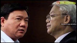 Sinh mệnh chính trị của Đinh La Thăng được tính từng giờ [108Tv]