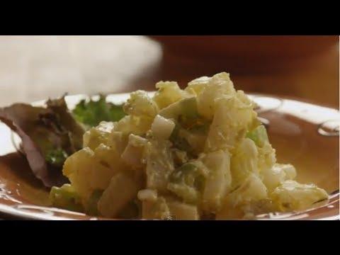 All Recipes Old Fashioned Potato Salad