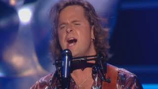 The Voice: Great Perfomances of Classic Rock Singers in Worldwide