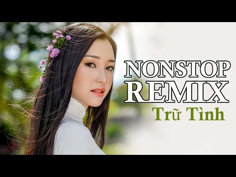 Liên Khúc Nhạc Vàng Trữ Tình Remix - Thành Phố Buồn - Nonstop (46 Ca Khúc Chọn Lọc)