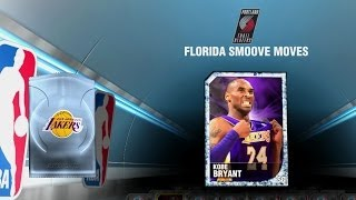 NBA 2K14 PS4 My Team Diamond Kobe Bryant! And 5 Gold