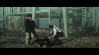 The OUTSIDER Movie Trailer 2014 HD