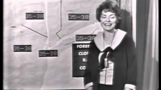 Gloria Okon's Commercials For Arnold Bread & Last WPIX