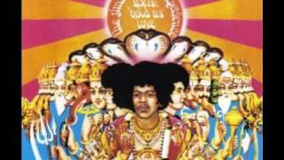 Jimi Hendrix Experience EXP