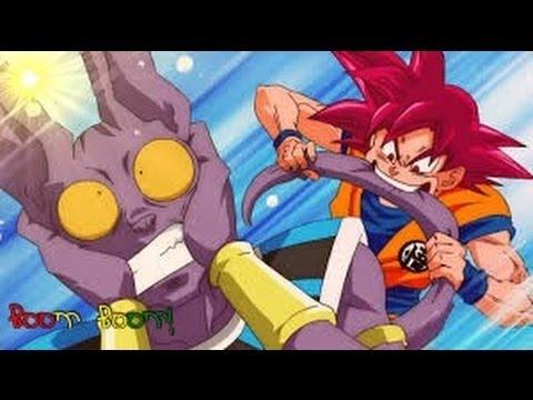 Dragon Ball Super - Bảy viên ngọc rồng siêu cấp tập 59 - Đại chiến giữa GOKU KAIOKEN x50 và Thần hủ