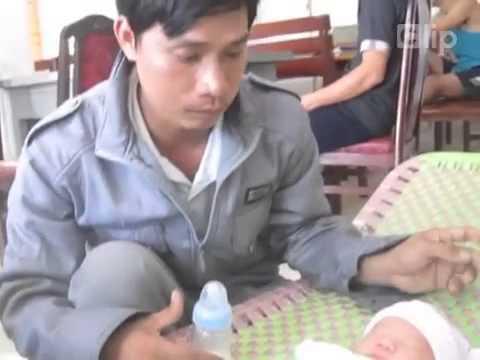 Tìm thấy bé sơ sinh bị bắt cóc trong bệnh viện ở Sài Gòn
